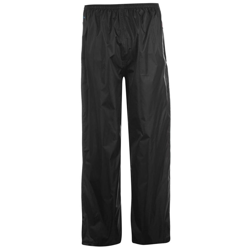 GELERT Women's Packaway Pants - BLACK
