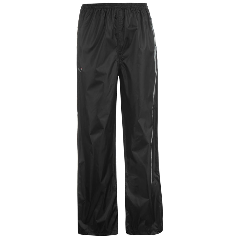 GELERT Women's Packaway Pants - BLACK