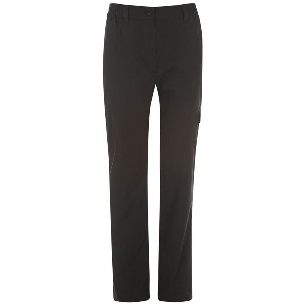 GELERT Women's Rocky Pants - BLACK