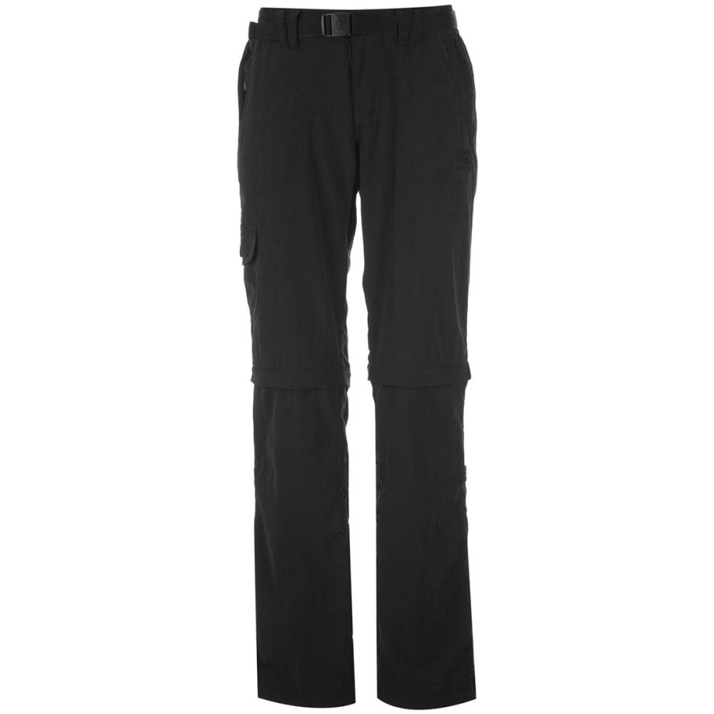KARRIMOR Women's Zip-Off Pants 6