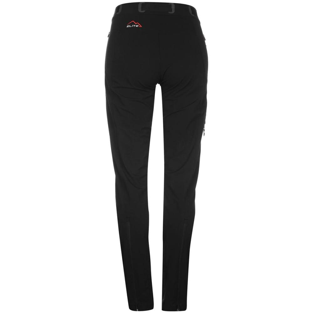 KARRIMOR Women's Hot Rock Pants - BLACK
