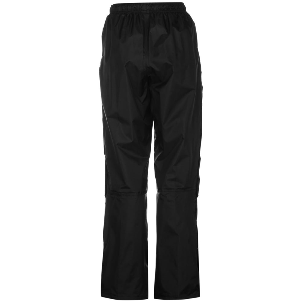 KARRIMOR Women's Orkney Waterproof Pants - BLACK