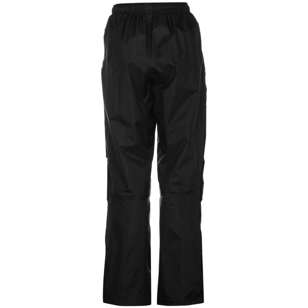 KARRIMOR Women's Orkney Waterproof Pants - BLACK