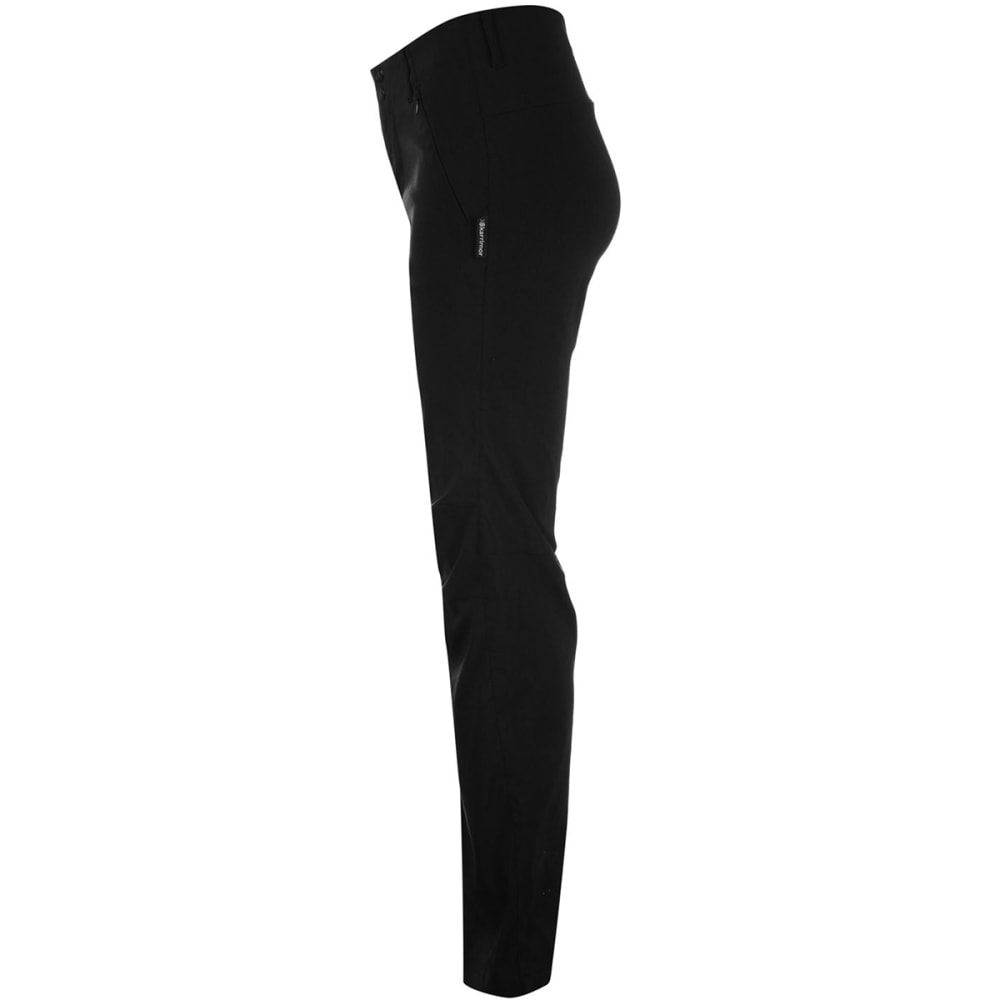 KARRIMOR Women's Panther Pants - BLACK