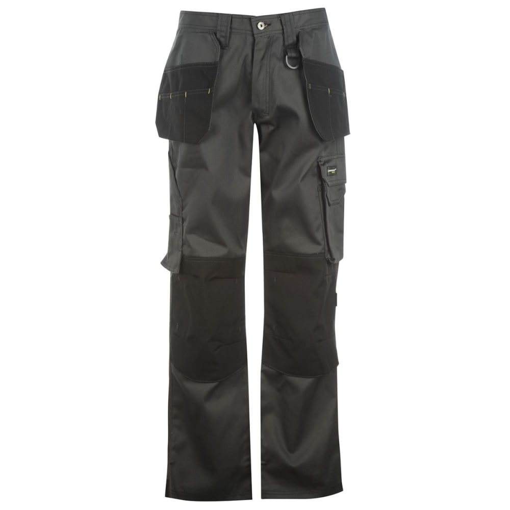 DUNLOP Men's On-Site Work Pants XS
