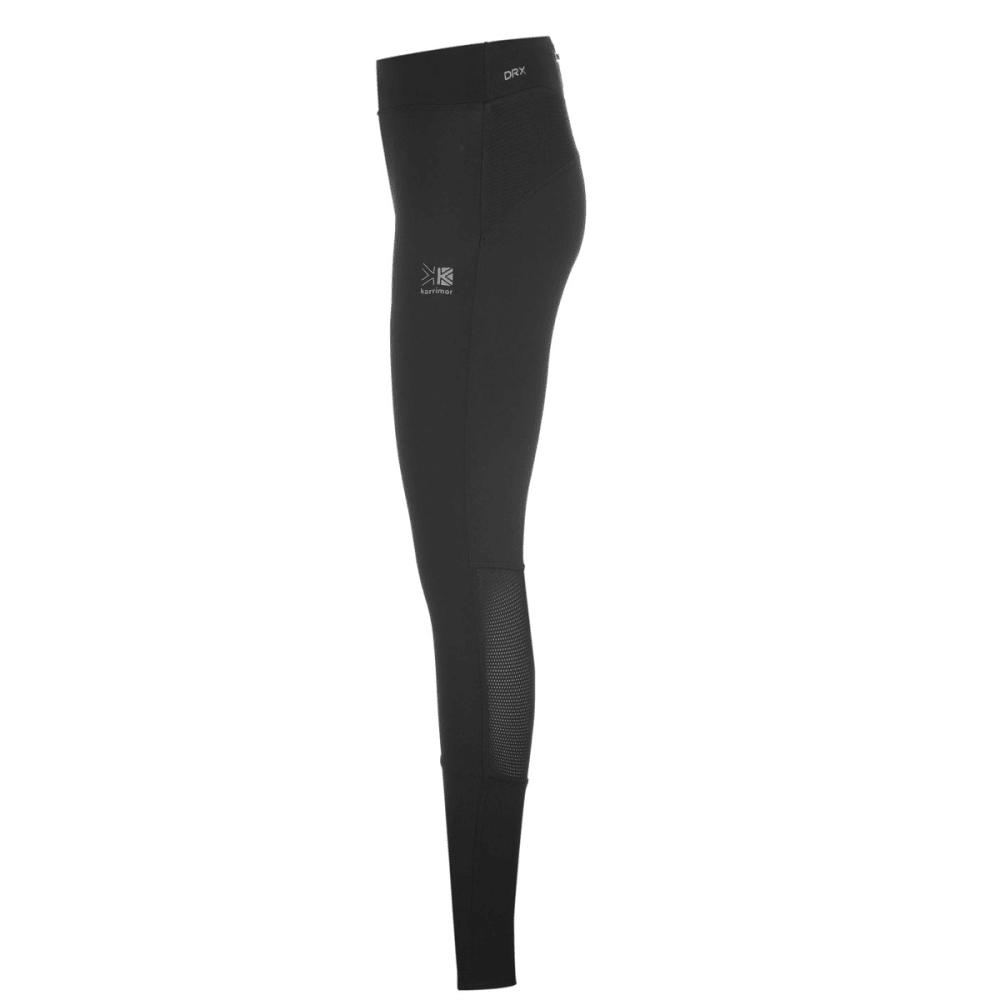 abcaf5118f41ba KARRIMOR Girls' XLite Running Tights - Eastern Mountain Sports
