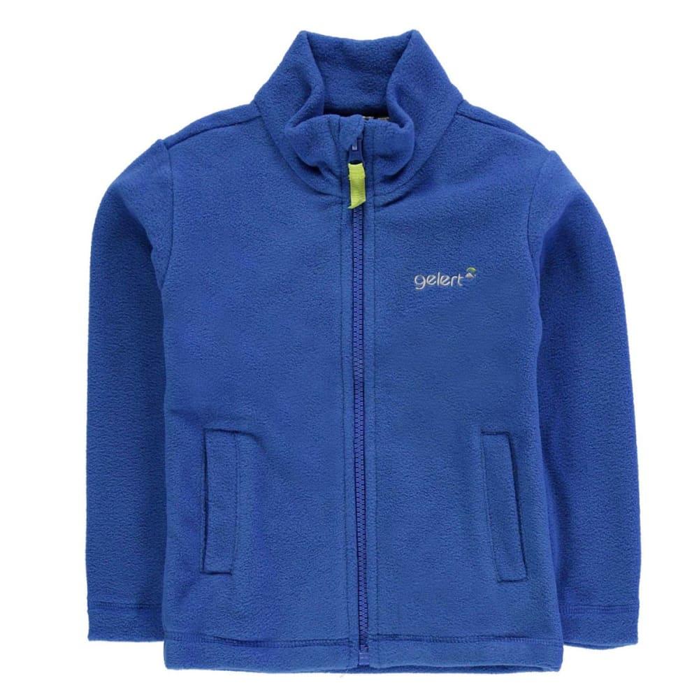 Gelert Infant Girls' Ottawa Fleece Jacket - Size 5-6