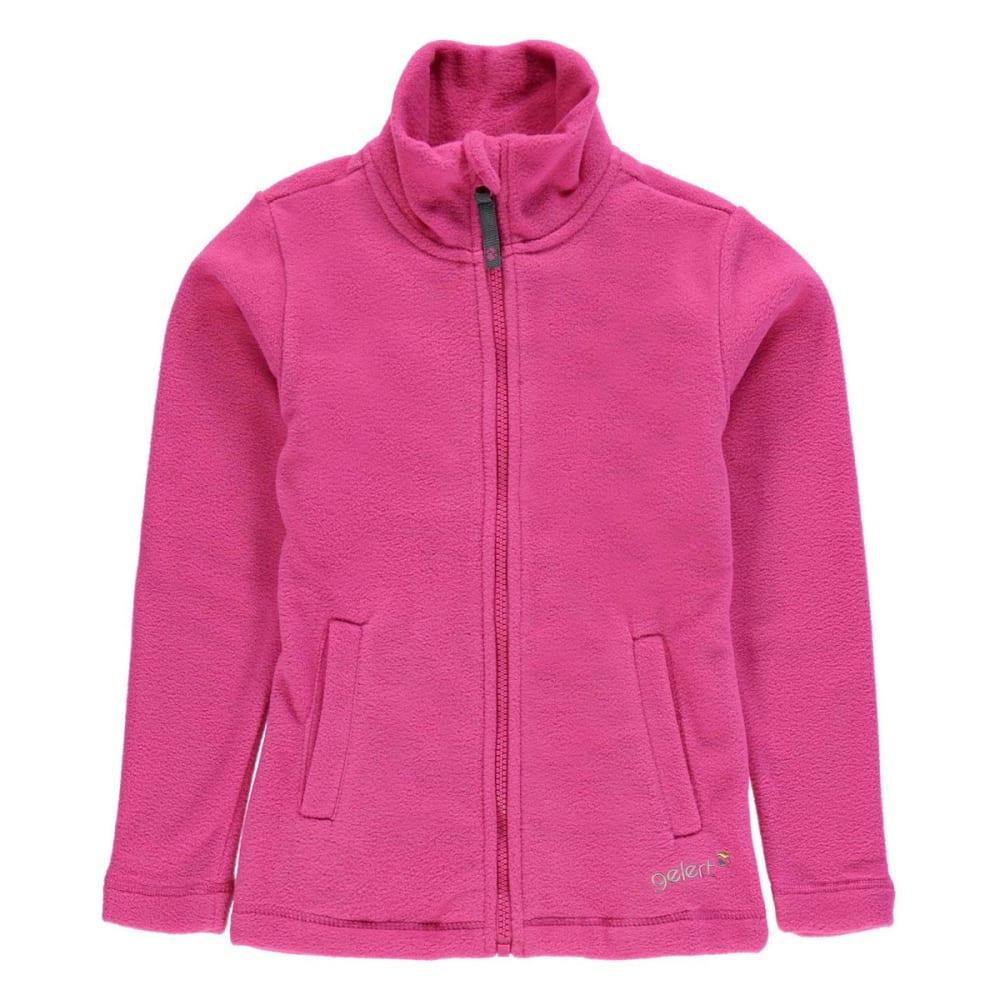 GELERT Infant Girls' Ottawa Fleece Jacket 5-6