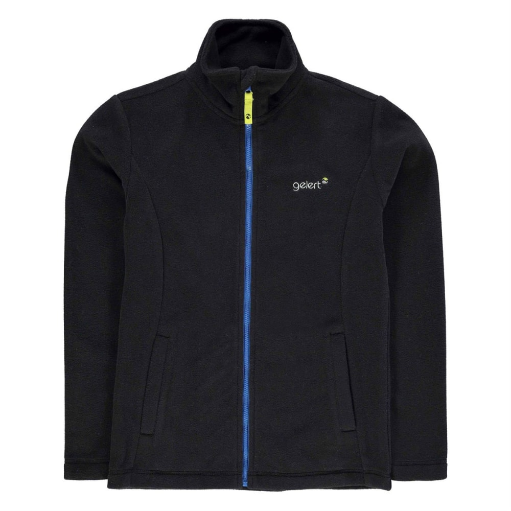 GELERT Boys' Ottawa Fleece Jacket 7-8X