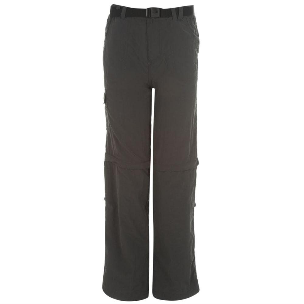 KARRIMOR Kids' Zip-Off Pants 7-8X