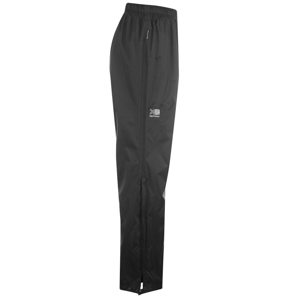 KARRIMOR Kids' Sierra Pants - BLACK