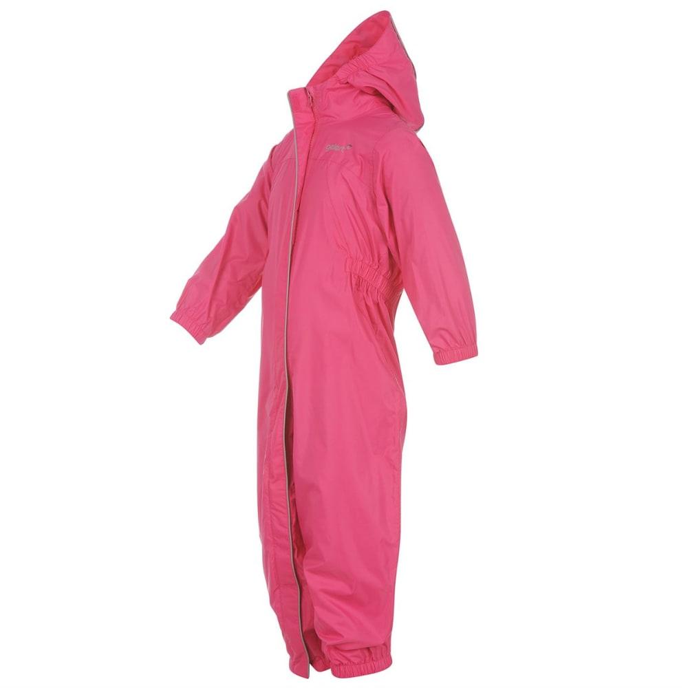 GELERT Infant's Waterproof Suit - PINK