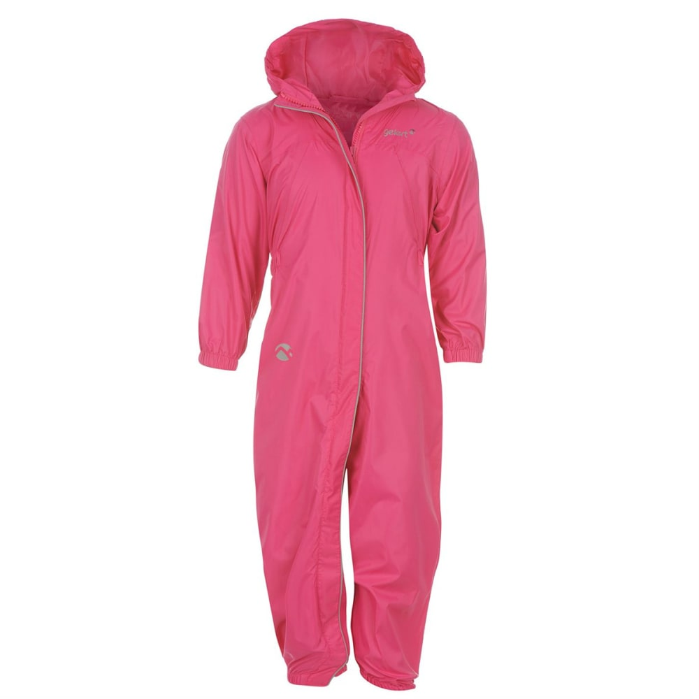 GELERT Infant's Waterproof Suit - PINK