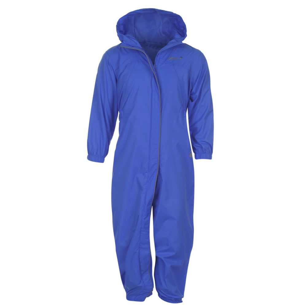 GELERT Toddler Boys' Waterproof Suit 5-6