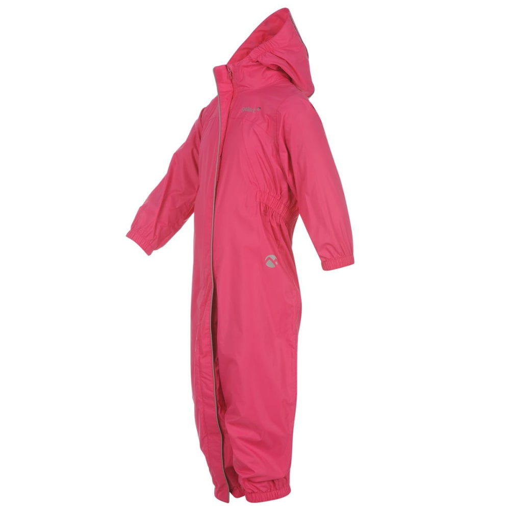 GELERT Toddler Boys' Waterproof Suit - PINK