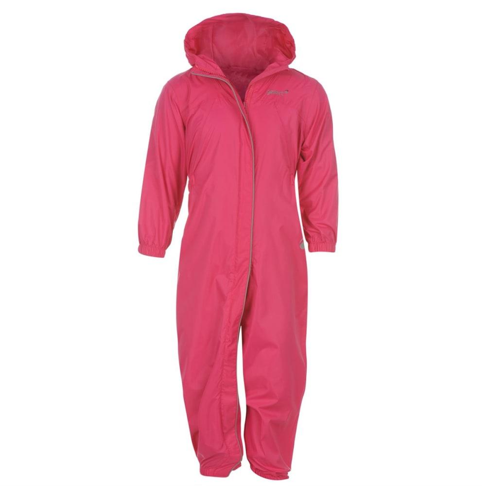 GELERT Toddler Boys' Waterproof Suit 4-5