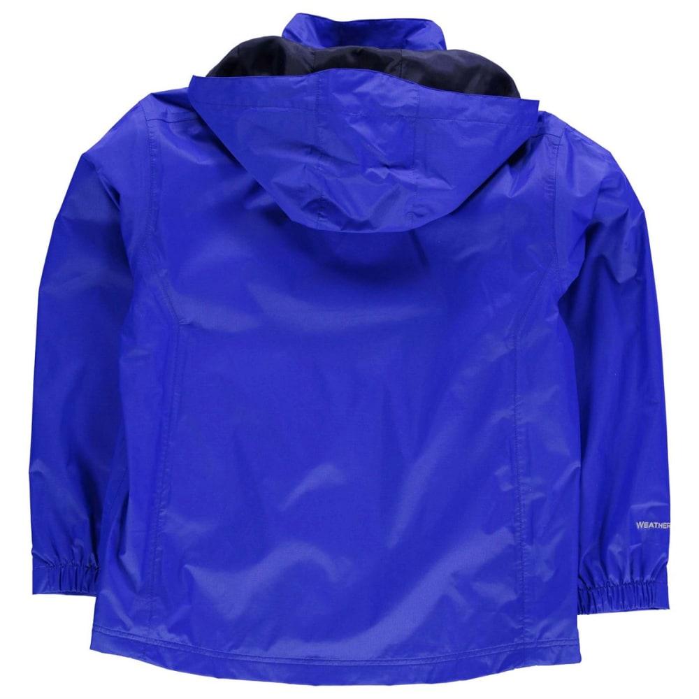 KARRIMOR Kids' Sierra Jacket - Blue/Night Navy