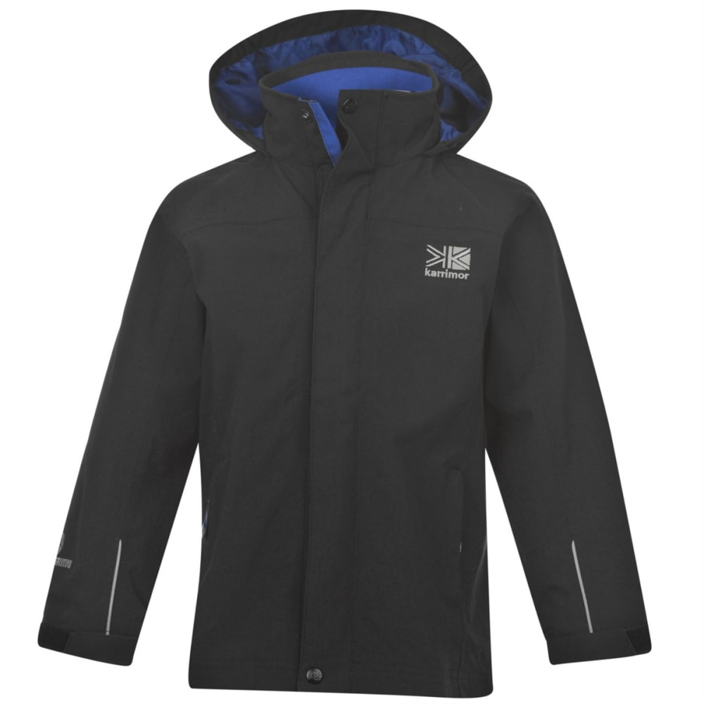 KARRIMOR Kids' Urban Jacket 2/3
