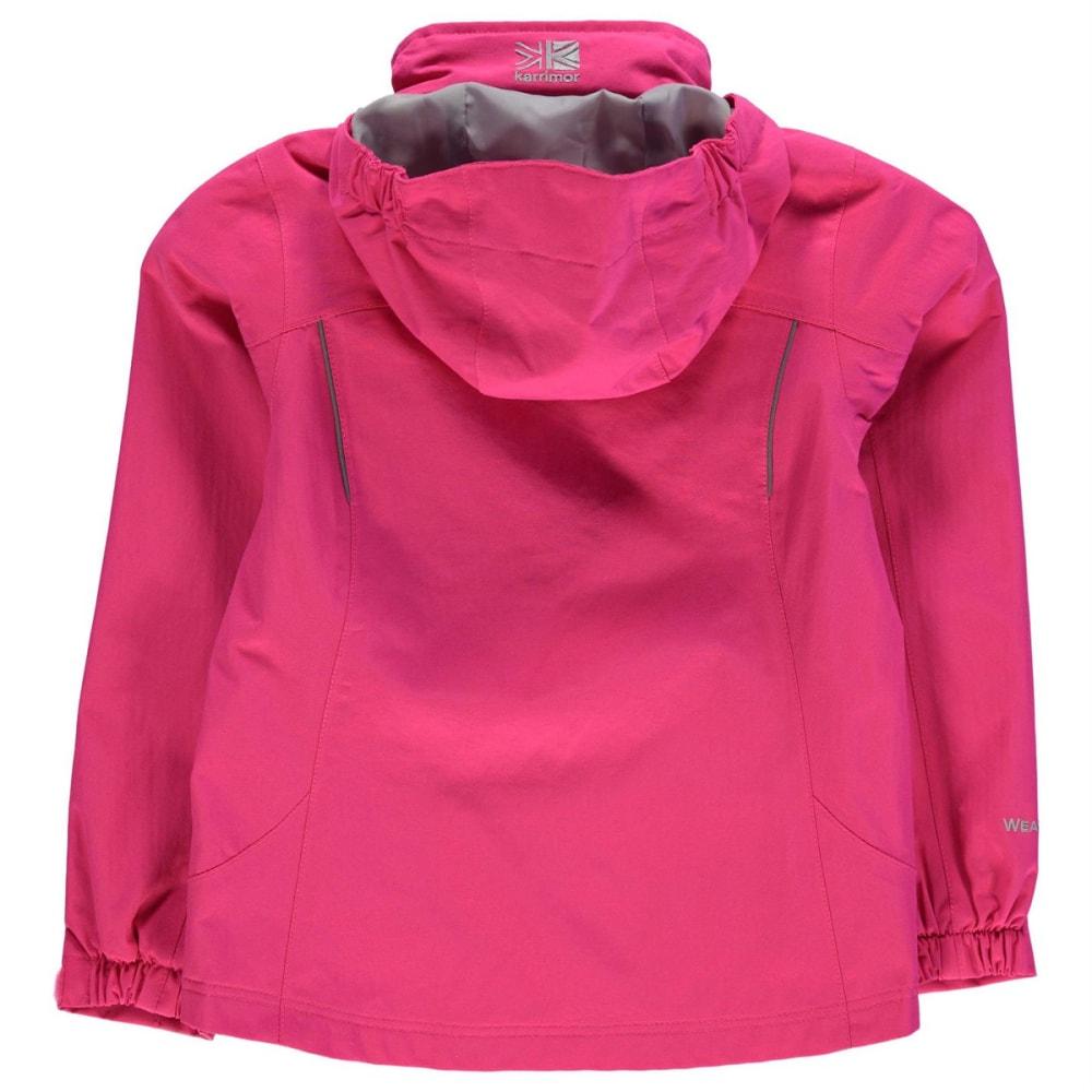KARRIMOR Kids' Urban Jacket - BOLD PINK
