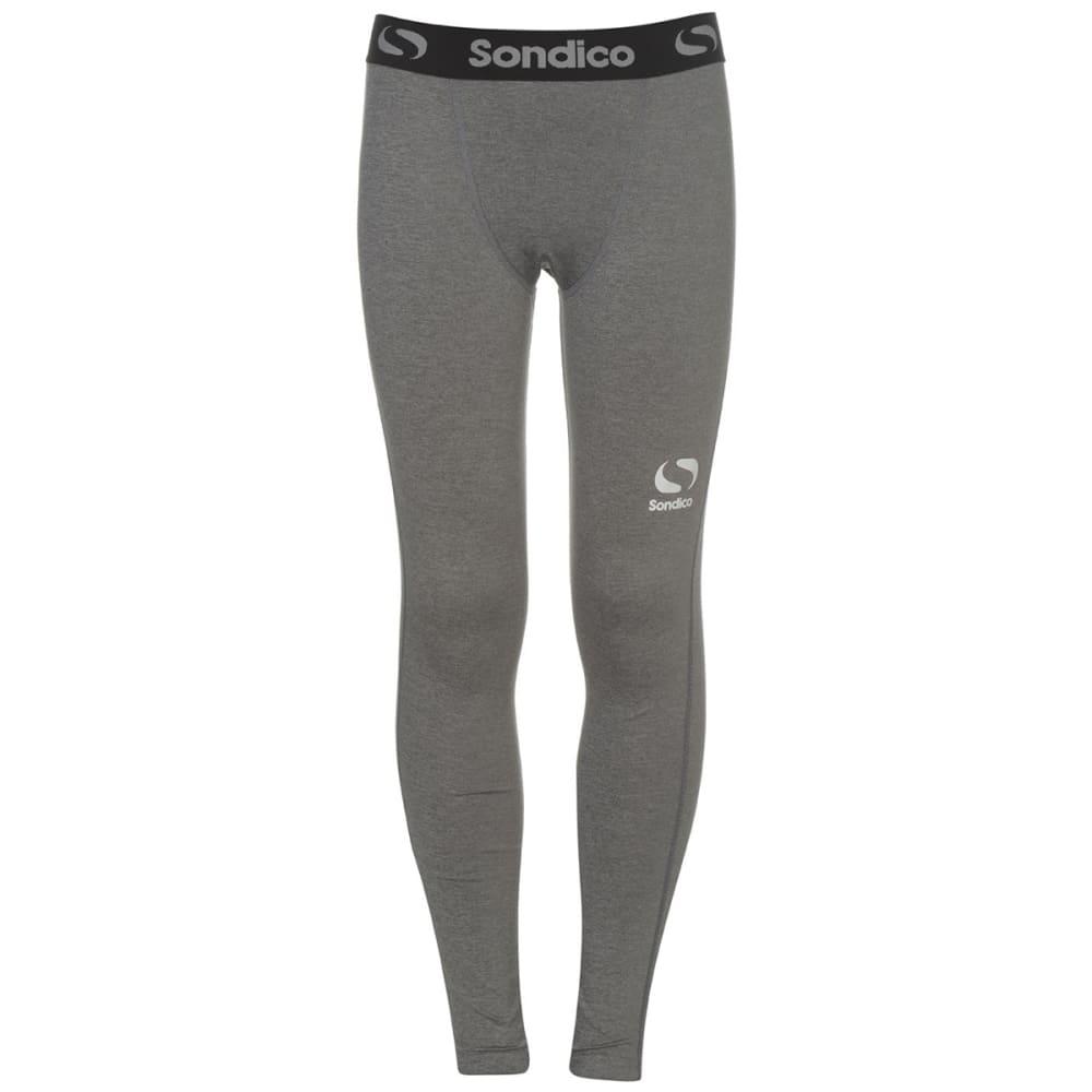 SONDICO Boys' Core Baselayer Tights 7-8X