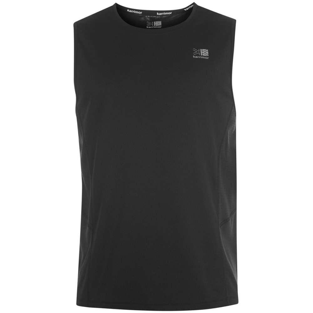 KARRIMOR Men's Sleeveless Tee XS
