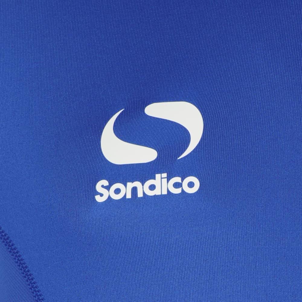 SONDICO Men's Base Core Long-Sleeve Base Layer Top - ROYAL
