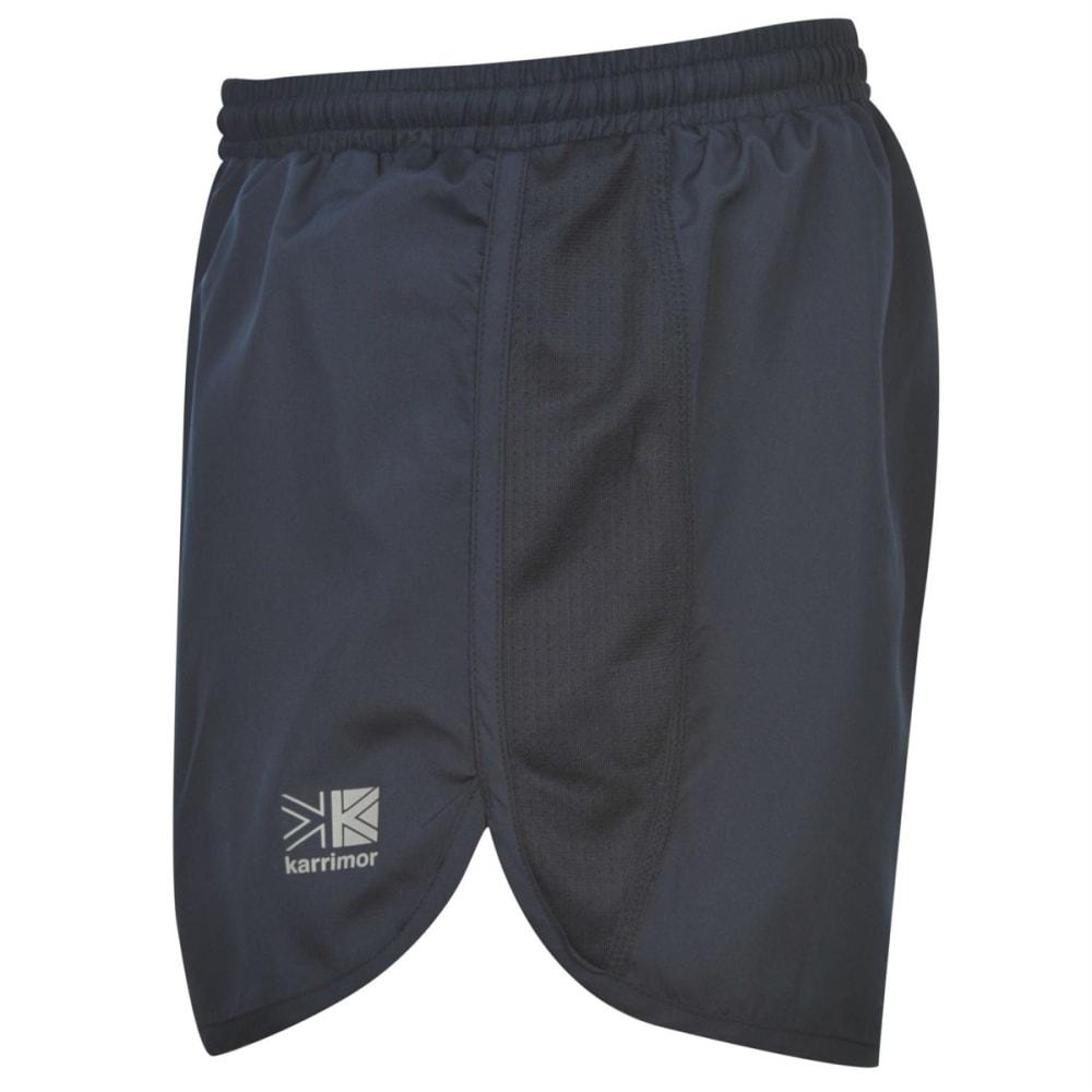 KARRIMOR Men's Race Shorts - NAVY
