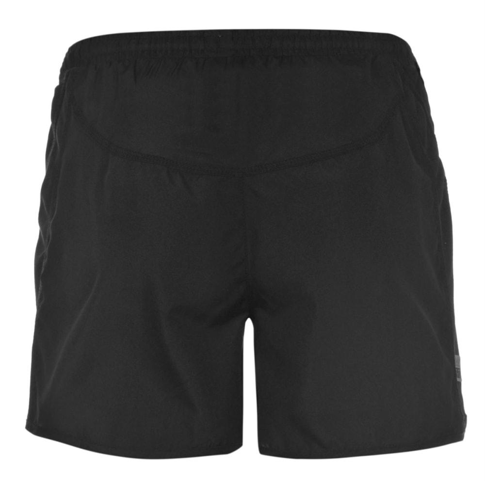 KARRIMOR Women's Run Shorts - BLACK