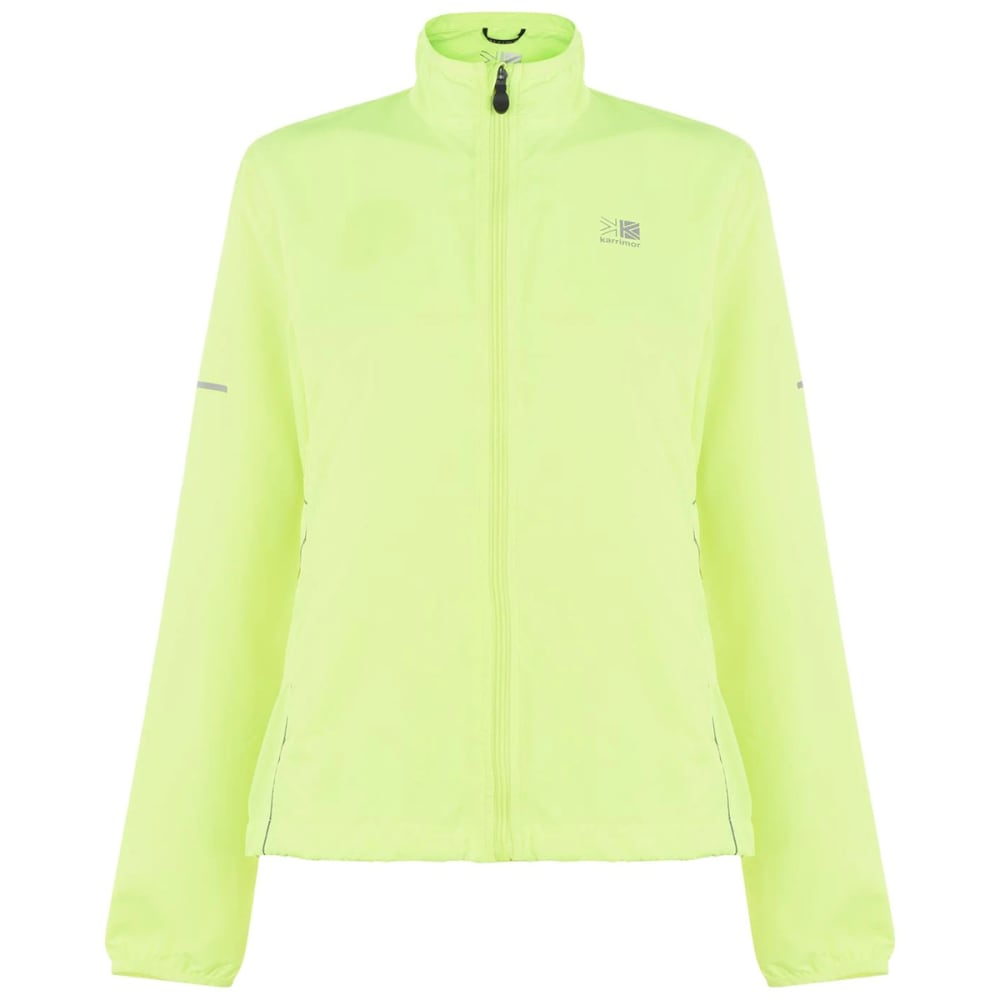 KARRIMOR Women's Running Jacket 8