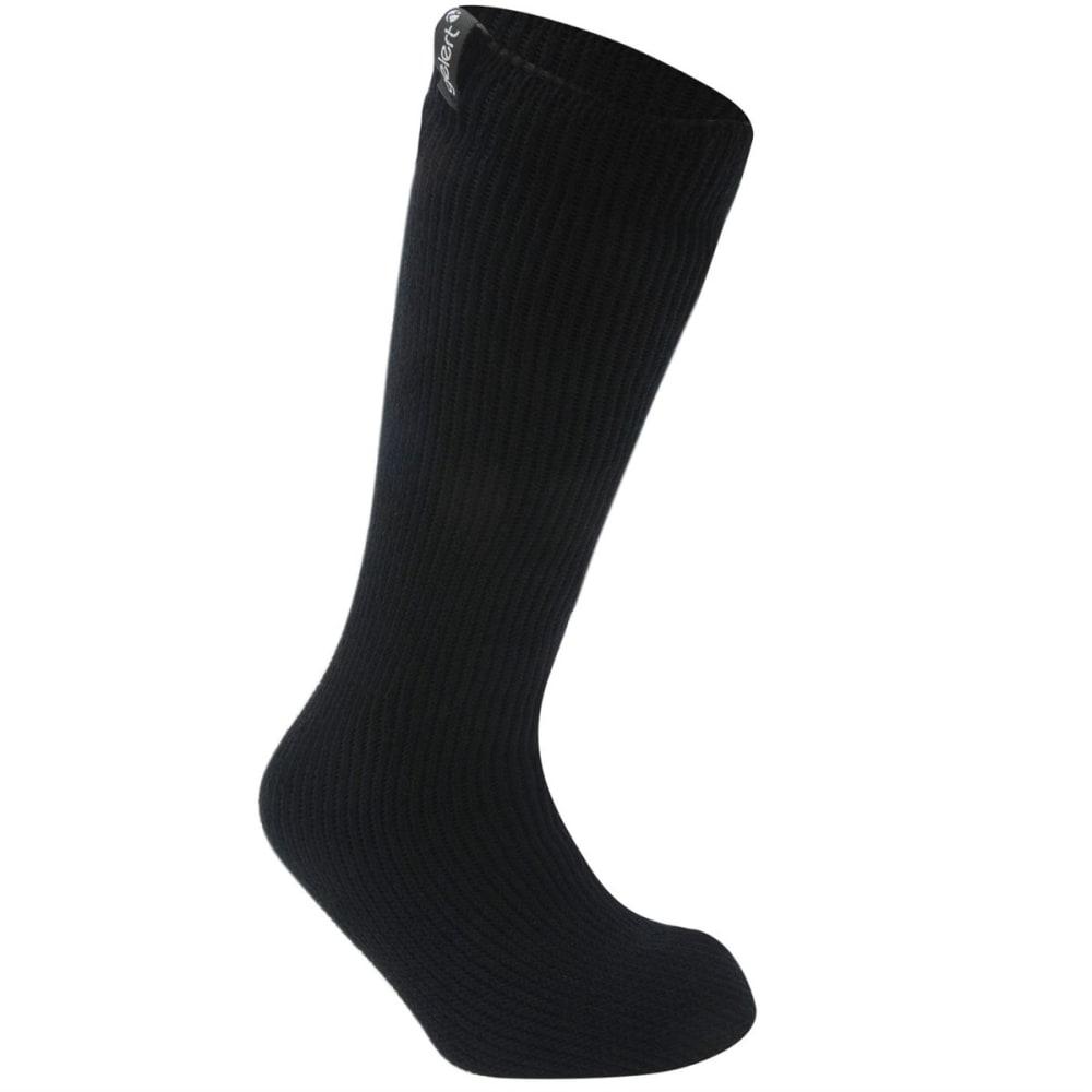 GELERT Boys' Heat Wear Socks - BLACK