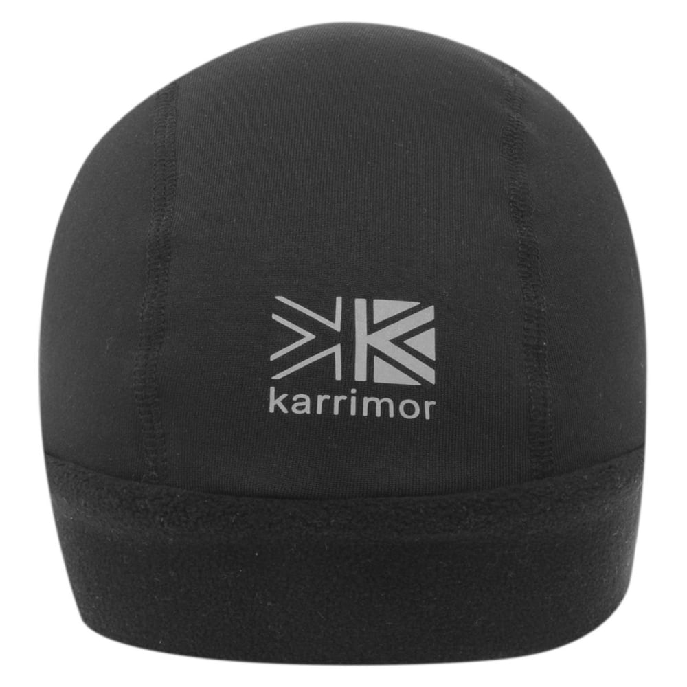 KARRIMOR Thermal Hat - BLACK