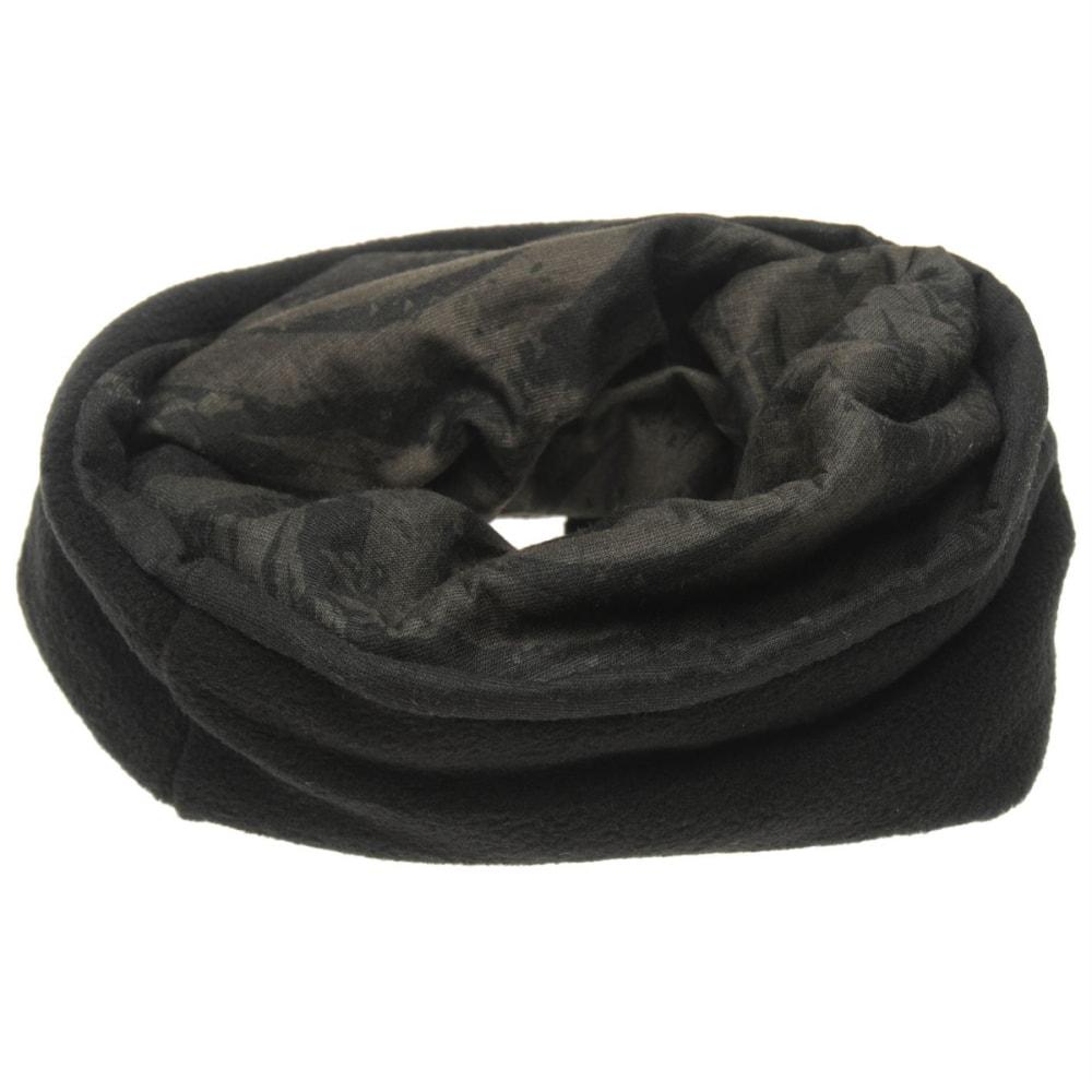 NEVICA Fleece Skuff - BLACK/GREY