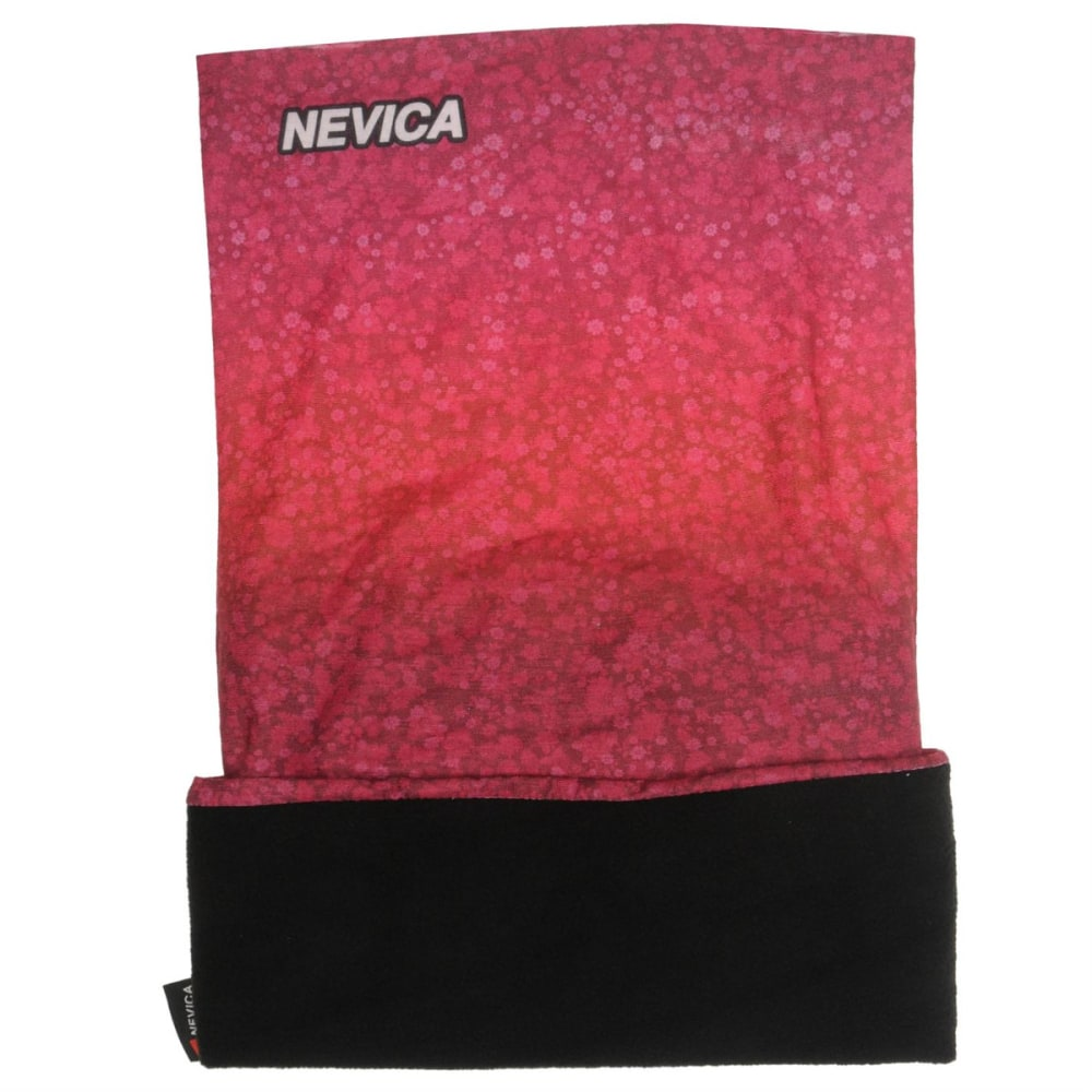 NEVICA Fleece Skuff - Floral Print