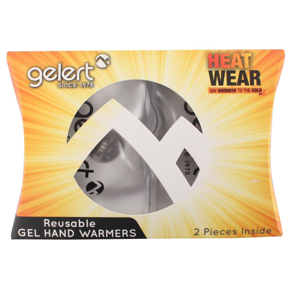 GELERT Gel Hand Warmers - -