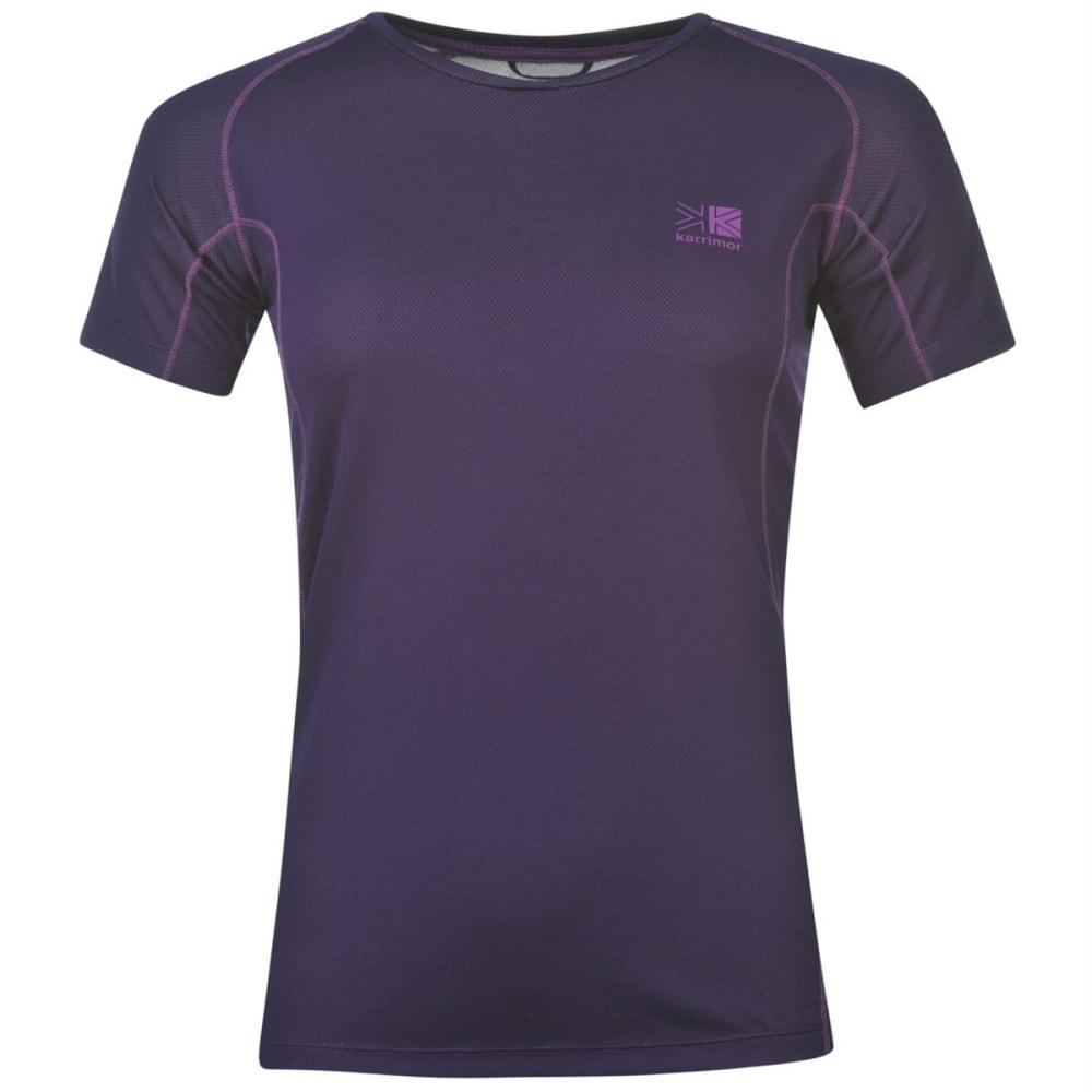 KARRIMOR Women's Technical Short-Sleeve Tee 4