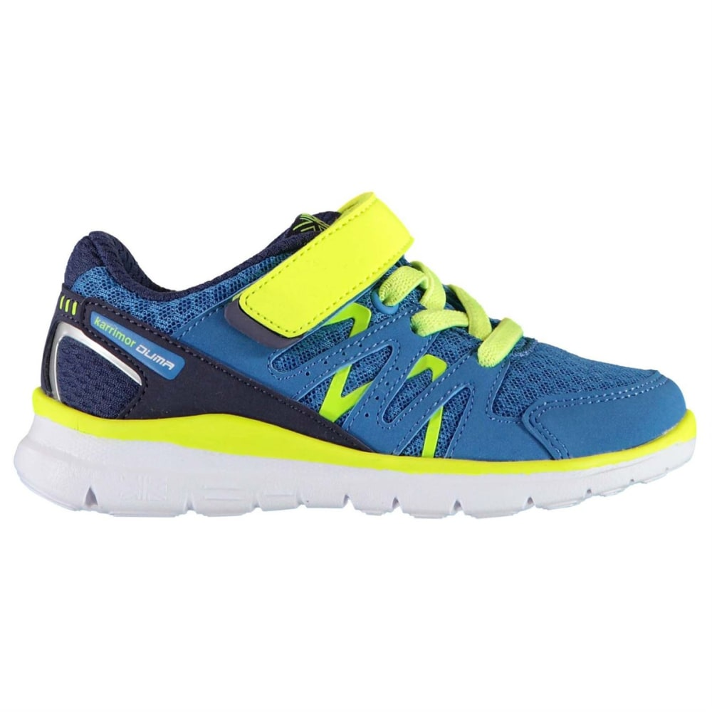 KARRIMOR Boys' Duma Running Shoes 8