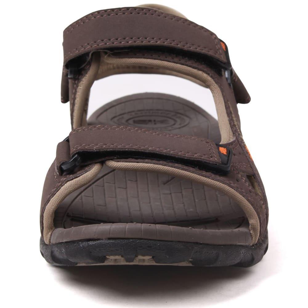 KARRIMOR Men's Antibes Sandals - BROWN