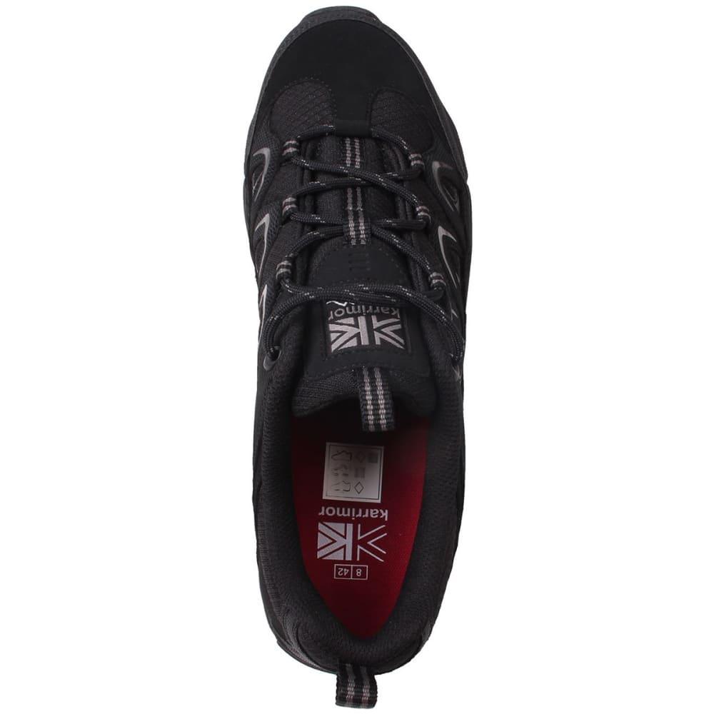 fb83af4c36f KARRIMOR Men's Summit Low Hiking Shoes