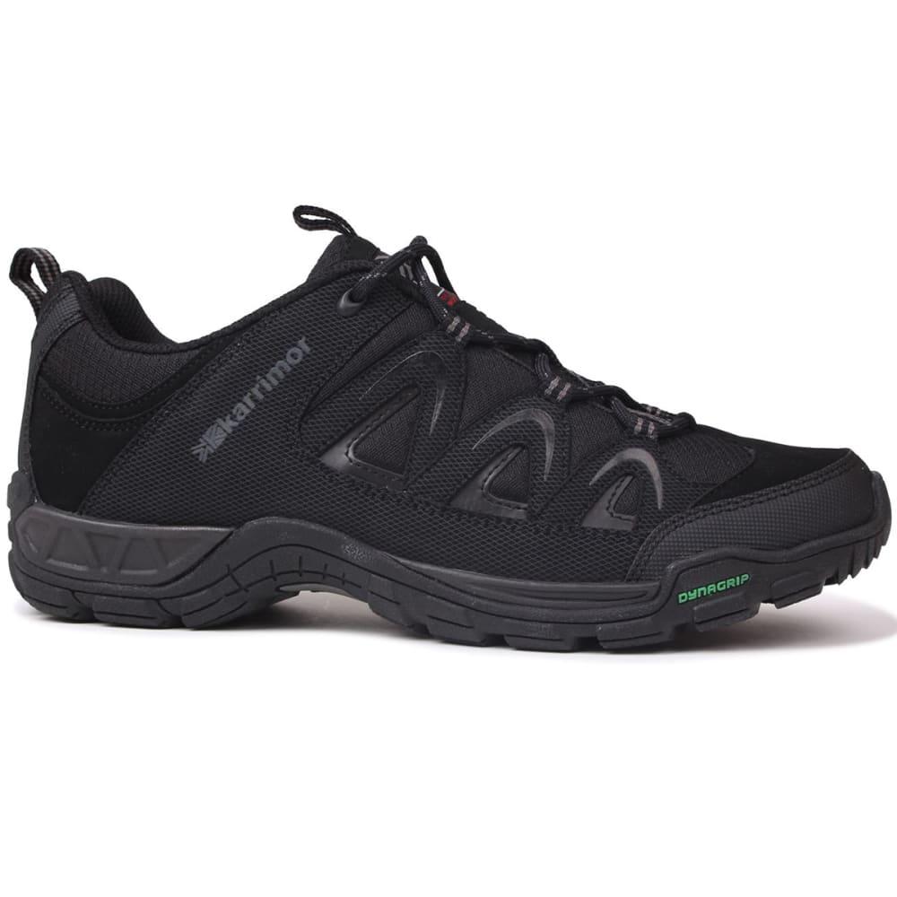 KARRIMOR Men's Summit Low Hiking Shoes 8.5