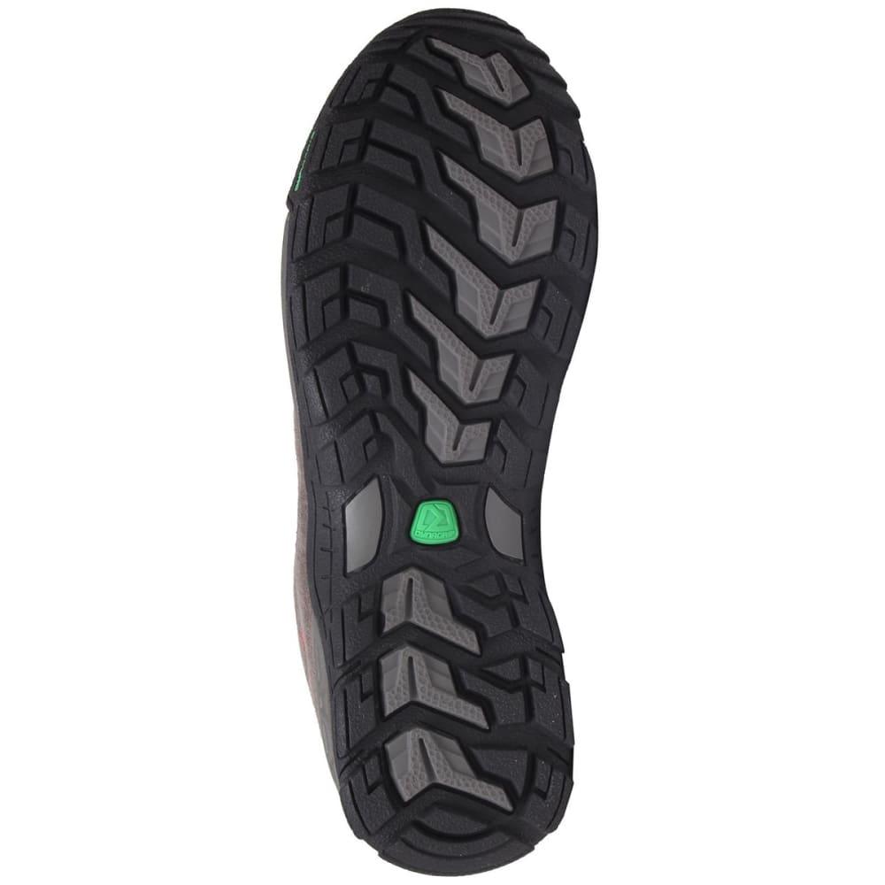 KARRIMOR Men's Summit Low Hiking Shoes - CHARCOAL