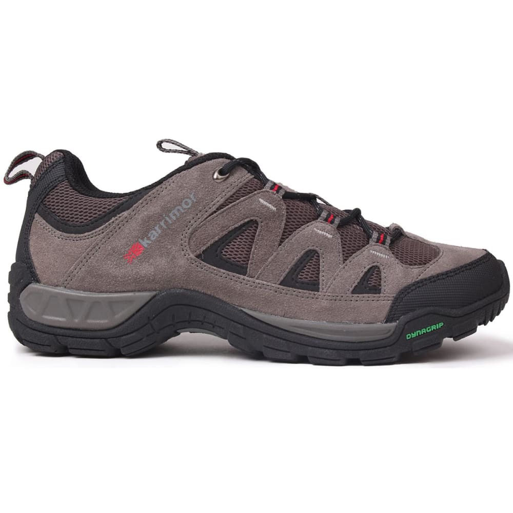 KARRIMOR Men's Summit Low Hiking Shoes 10.5
