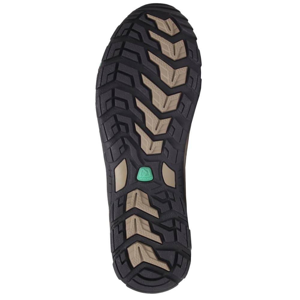 KARRIMOR Men's Summit Low Hiking Shoes - BEIGE