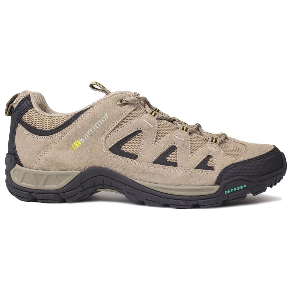 KARRIMOR Men's Summit Low Hiking Shoes 10