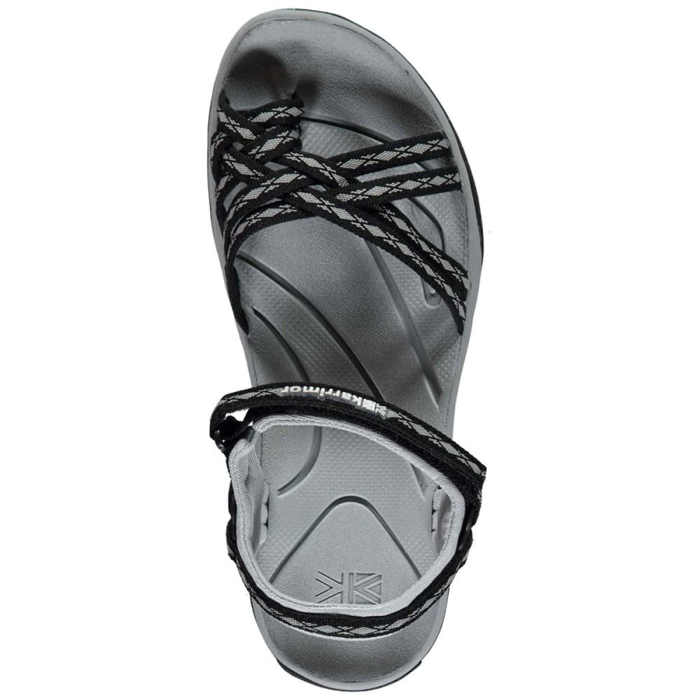 b452b32dd79 KARRIMOR Women s Salina Sandals - Eastern Mountain Sports