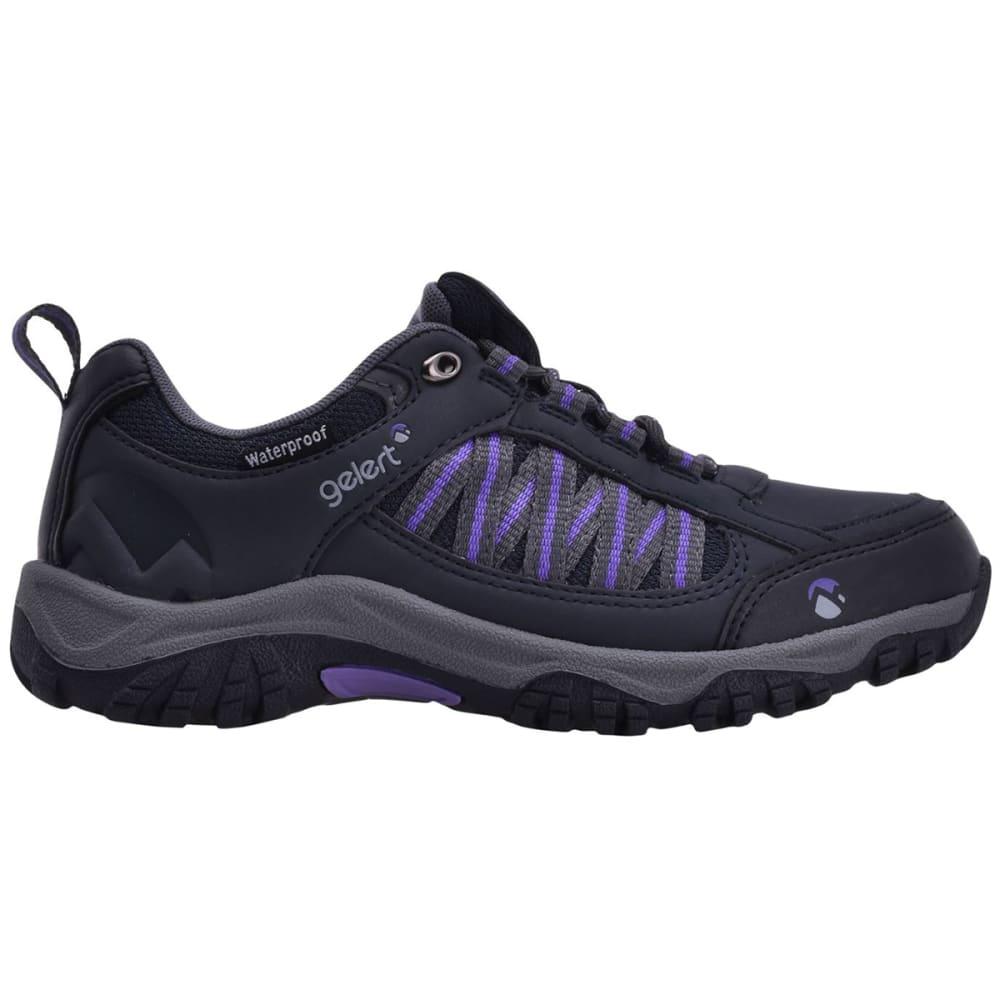 GELERT Women's Horizon Low Waterproof Hiking Shoes 7