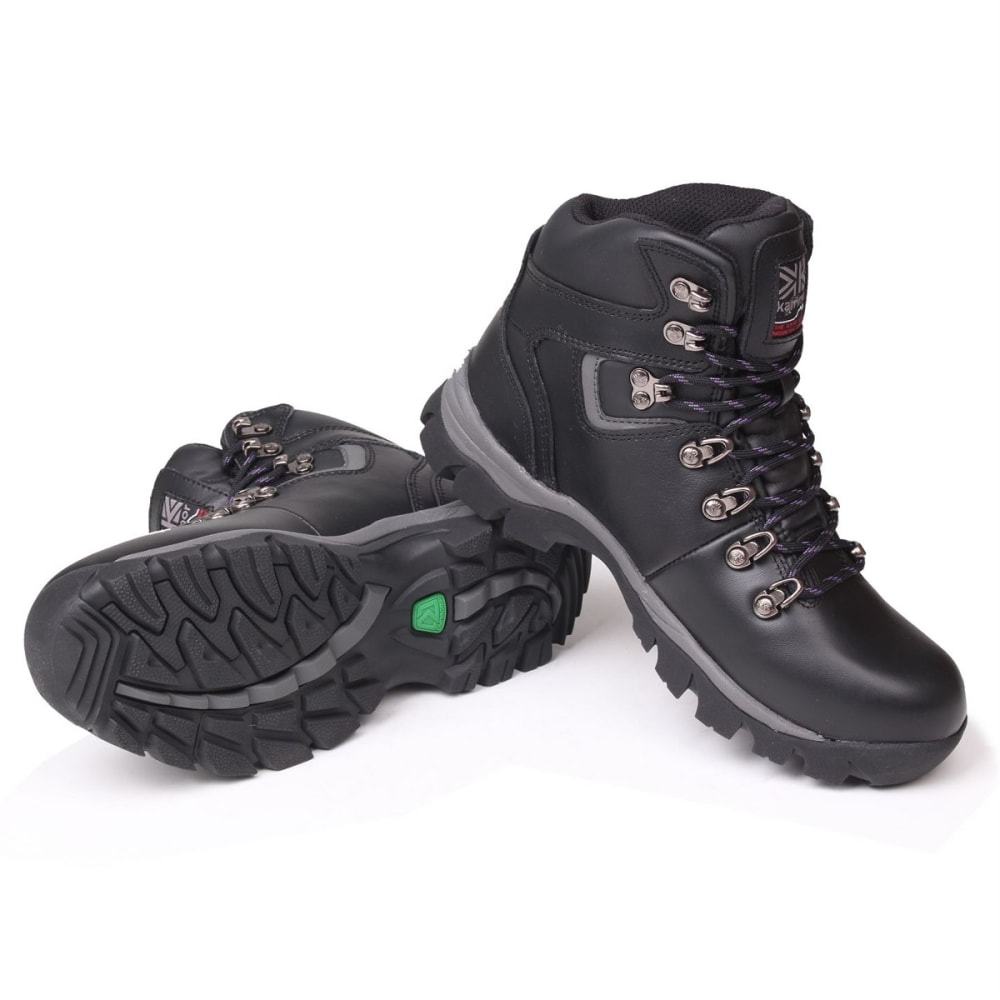 Karrimor Women's Skiddaw Mid Waterproof Hiking Boots from Eastern Mountain Sports POWLk9