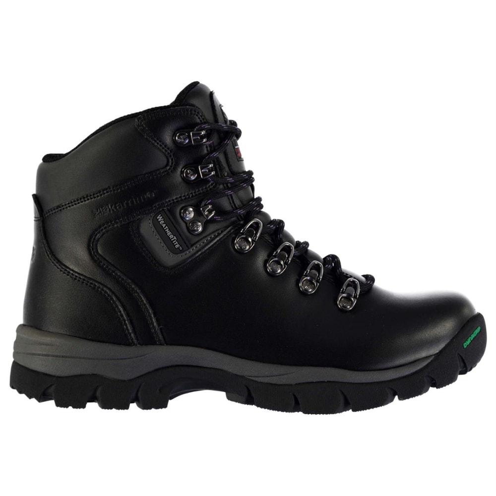 KARRIMOR Women's Skiddaw Mid Waterproof Hiking Boots 10