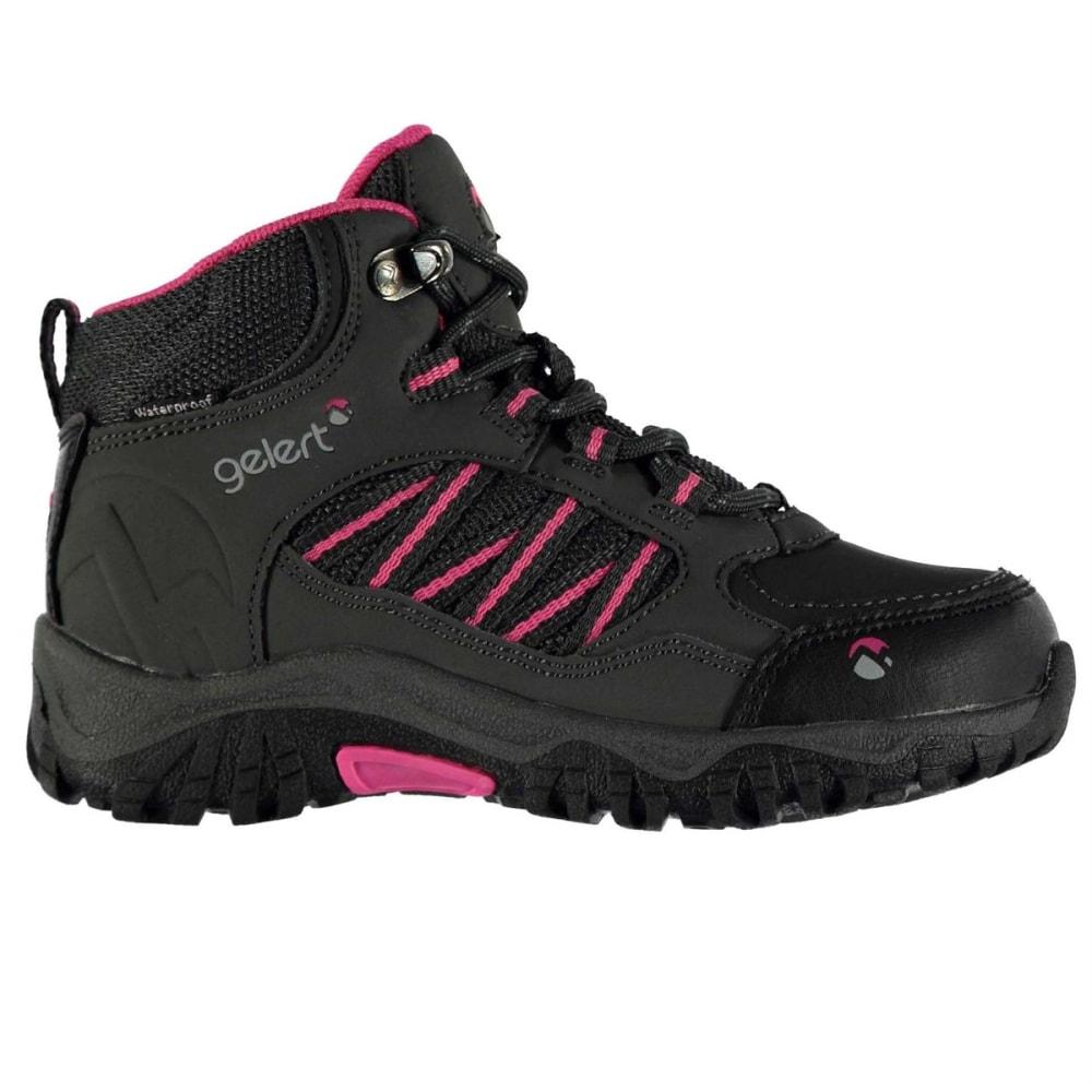 GELERT Kids' Horizon Mid Waterproof Hiking Boots 3