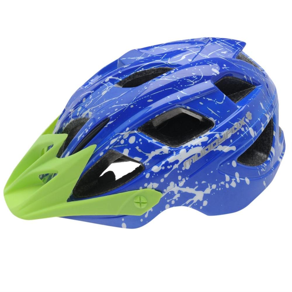 MUDDYFOX Kids' Spark Bike Helmet S