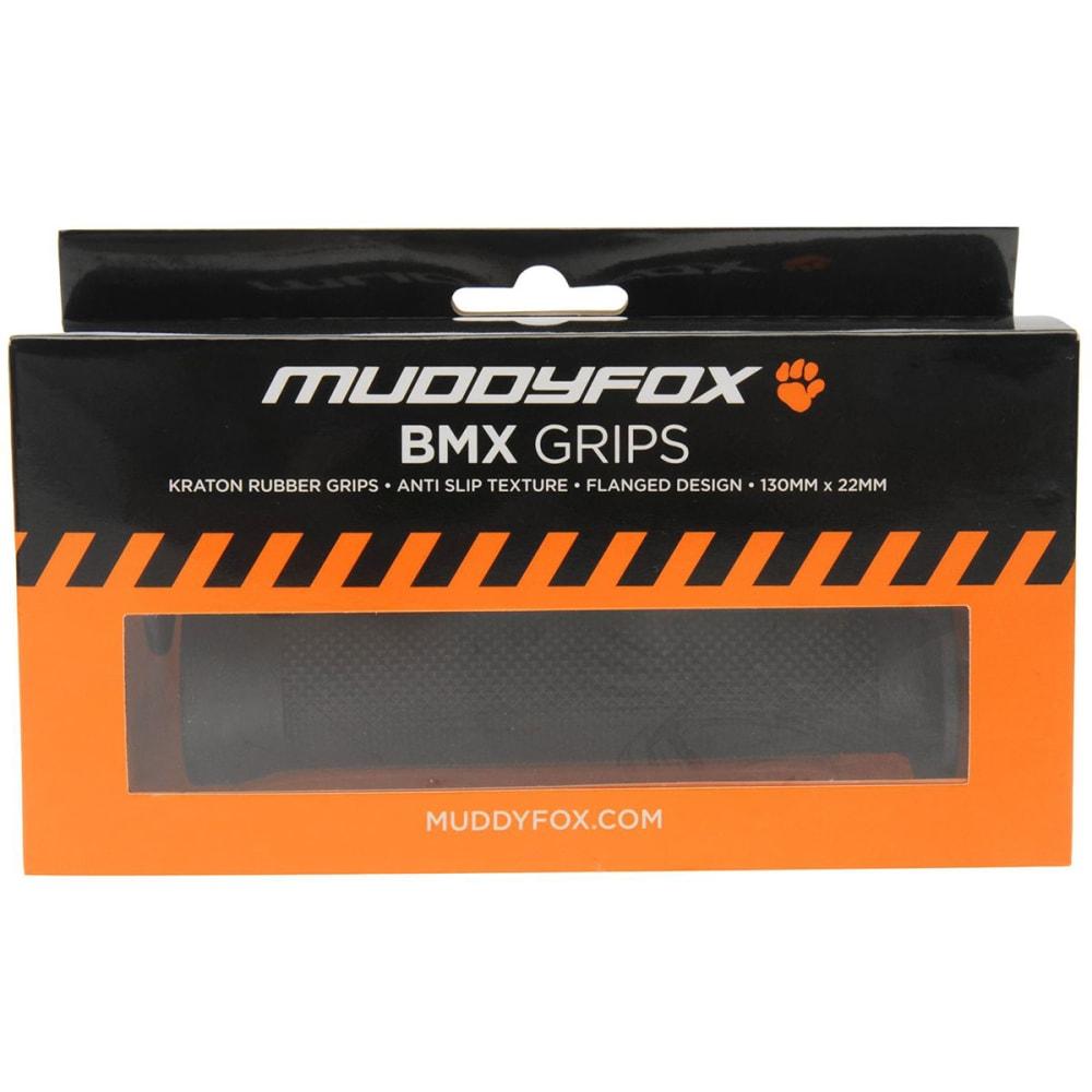 MUDDYFOX BMX Grips - BLACK